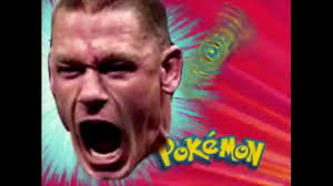 John Meme - and his name is john cena youtube
