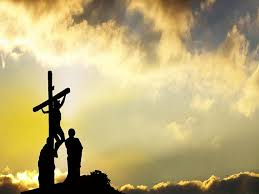 when jesus died on the cross did he also die spiritually cbn com
