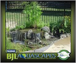 Aquascape Maintenance Pondless Waterfalls Portfolio Monmouth County Nj Bjl Aquascapes