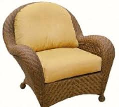 Replacement Armchair Cushions 88 Best Wicker Chair Cushions Images On Pinterest Wicker Chairs