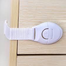Kitchen Cabinet Locks Baby Child Safety Drawer Lock Self Adhesive Baby Drawer Locks For Baby