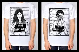 thane t shirts for sale by middlenameconde on deviantart