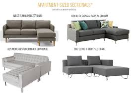 Apartment Sized Sofas by Apartment Design Update The Furniture It U0027s Me Kait Work At