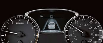 nissan rogue warning lights what does the nissan altima exclamation point triangle warning light