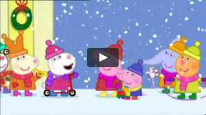 peppa pig christmas episode vimeo