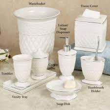Porcelain Bathroom Accessories by Bathroom Luxury Bathroom