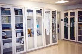 medical supply storage cabinets medical storage cabinets mass medical storage cath lab