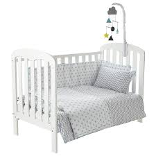 buy john lewis grey star bedding collection from our bedding