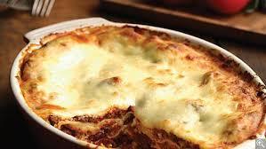 cuisiner haricots rouges lasagne aux haricots rouges