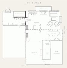flooring kitchen addition floor plans Family Room Floor Plans