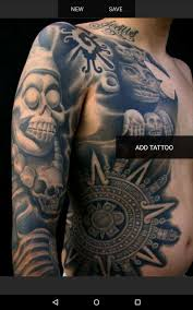 tattoo on my photo android apps on google play