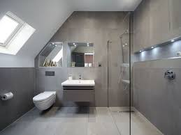 bathroom bathroom mirror grey bathroom tile grey vanity shower