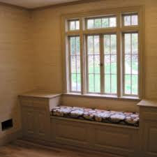 Storage Seating Bench Cheap Decoration Bay Window Benches Comes With Interior Kitchen