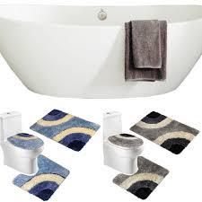 Bathroom Rugs Set 3 Piece by Compra Alfombra 3 Online Al Por Mayor De China Mayoristas De