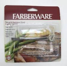 poultry lacers farberware stainless steel cooking poultry turkey lacers string
