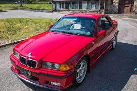 bmw e36 convertible hardtop for sale bmw 1999 m3 convertible with hardtop