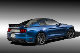 2015 Mustang Gt500 Shelby Inside The Ford Shelby Gt350 Mustang U0027s Tremec Manual Transmission