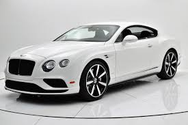 suv bentley white 2017 bentley continental gt v8 s coupe