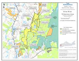 silver river wilderness area designation wilderness area