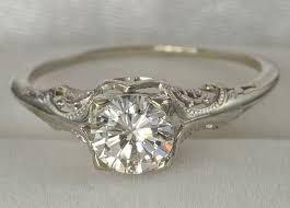 verlobungsring vintage antique wedding ring vintage wedding ring 802483 weddbook