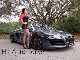audi custom cars cars and car audi audir8 fastcars carmodel