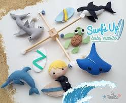 like this item baby handprint ideas for surfs up mobile