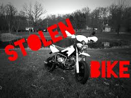 recovering a stolen dirt bike pit bike adventures part 11 youtube