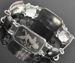 sterling silver bracelet ebay images The 162 best jewellery siam silver images jpg