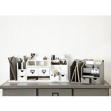 Office Desk Organizer by Home Office Desk Organizers Ballard Designs