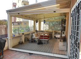 vetrata veranda vetrate pieghevoli e vetrate a scomparsa glassroom roma