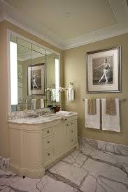 bathroom crown molding ideas chicago crown moulding ideas spaces transitional with stepped ceiling