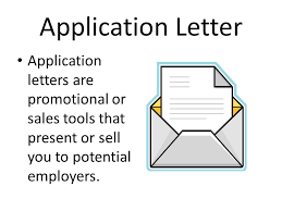 application letter unsolicited job Cover Letter Templates Solicited job application letter definition