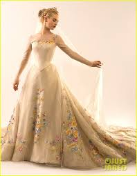 cinderella wedding dresses see in cinderella s wedding dress now photo 3302444