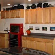Cool Garage Storage Interior Cool Garage Shelving Ideas With Pendant Lamp And Pendant