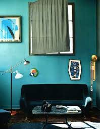 need help with aqua blue paint for vintage mcm living room vibes