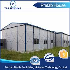 prefabricated aluminium structure house prefabricated aluminium