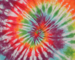 tie dye roses make your own tie dye roses flower pressflower press