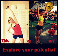 Woman Lifting Weights Meme - 430 best accessory exercises images on pinterest exercise workouts