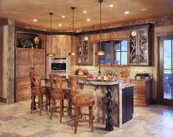 Rustic Chandeliers For Cabin Kitchen Lighting Country Kitchen Pendant Lighting Rustic