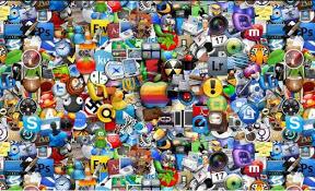 icone de bureau sauvegarder la position des icônes les infos de ballajack