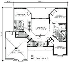 interesting floor plans 2 bedroom open concept house plans open floor plans 2 bedroom 2