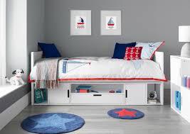 Cabin Bed Frame Vancouver Cabin Bed Blue Cabin Beds Childrens Beds Beds
