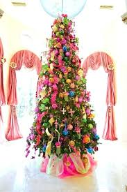 christmas trees with colored lights decorating ideas colorful christmas tree ideas colorful inspiring ideas christmas