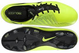 Nike T90 nike t90 laser iv volt citron black