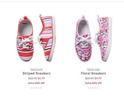 gymboree black friday sale shoes 3 74 frugality is free
