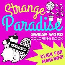 james alexander u0027s sweary coloring book tops the charts u2013