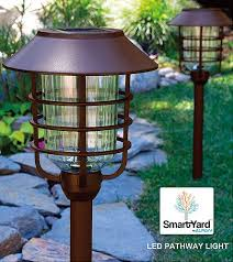 smartyard led string lights smartyard led solar pathway lights 8 ct projects to try