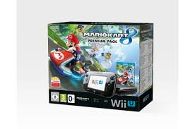 Darty Bourg En Bresse by Consoles Wii U Nintendo Nintendo Pack Wii U Premium Mario Kart 8
