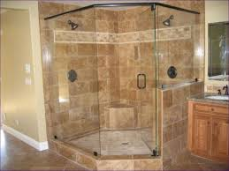 bathroom magnificent tub replacement shower kits corner shower