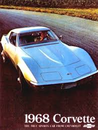 1982 corvette problems 1968 c3 corvette guide overview specs vin info